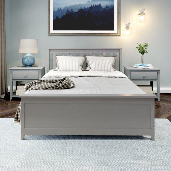 Bolin Platform Bed by Harriet Bee Harriet Bee