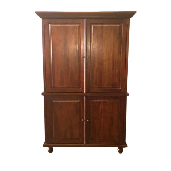 Home & Outdoor Kate TV-Armoire