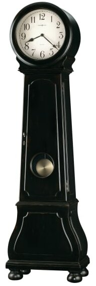 Nashua 81.5 Floor clock by Howard Miller®