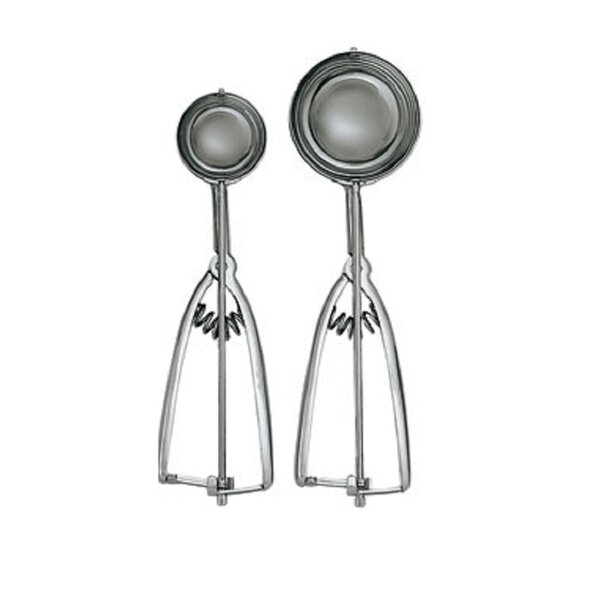 3.25 Oz. Stainless Steel Disher by Update International