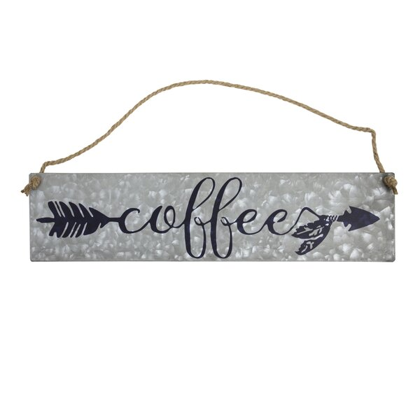 Hanging Words Rustic Metal Kitchen Metal Letters Cafe Extra large Coffee Sign Metal Bar Sign Words Home Wall Art Sign Coffee