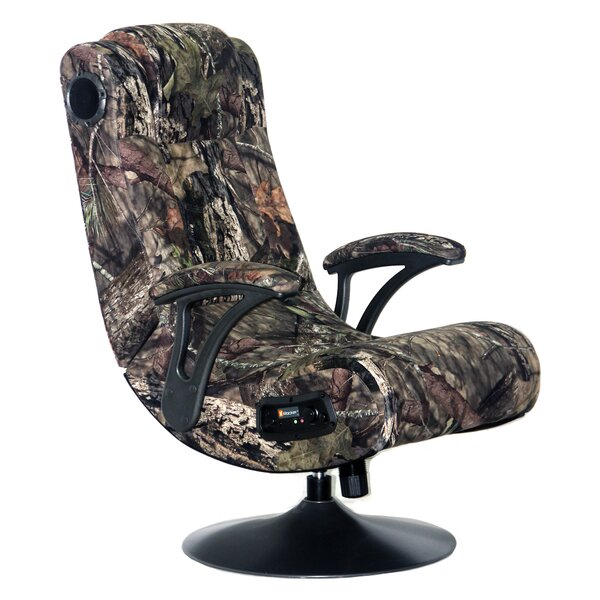 Bluetooth Mossy Oak X Break Up Country Rocker by Loon Peak