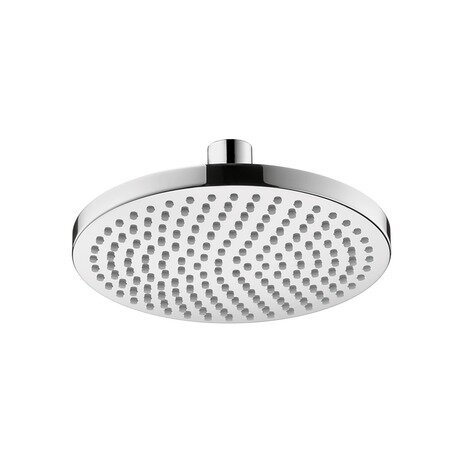 Croma 160 Full Rain Shower Head with QuickClean by Hansgrohe Hansgrohe