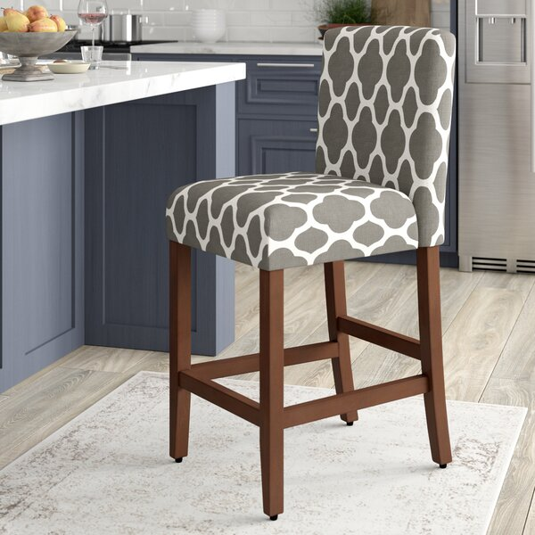 Seward 29 Bar Stool by Darby Home Co