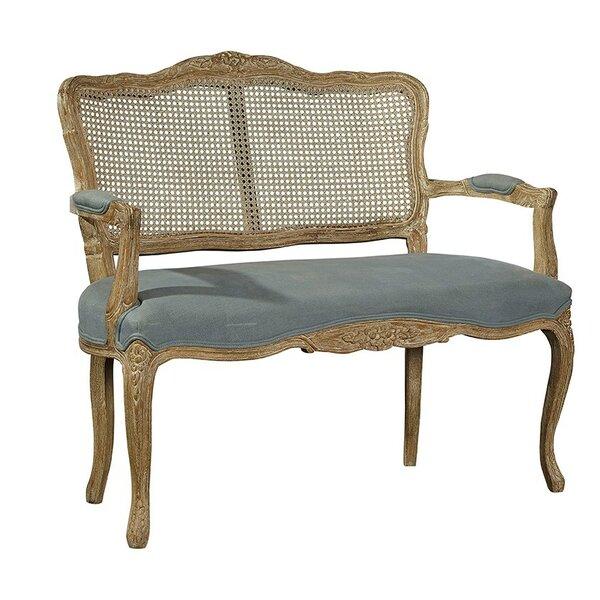 Azure Loveseat by Furniture Classics