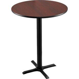 Round Pub Tables U0026 Bistro Sets Youu0027ll Love | Wayfair
