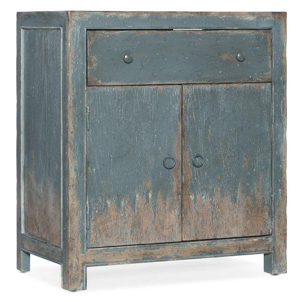 Boheme 2 Door Accent Cabinet By Hooker Furniture