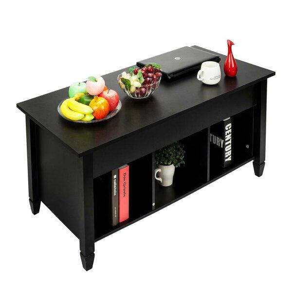 Rhodell Lift Top Coffee Table by Ebern Designs Ebern Designs