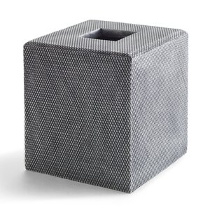 Mesh Tissue Box Cover