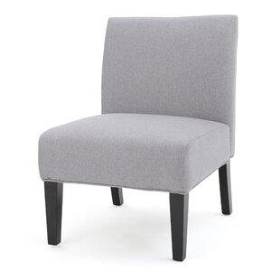 Veranda Slipper Side Chair