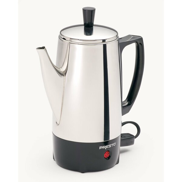 Coffee Percolator Maker by Presto
