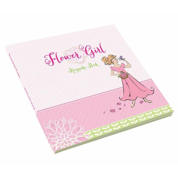 Flower Girl Keepsake Book by Lillian Rose