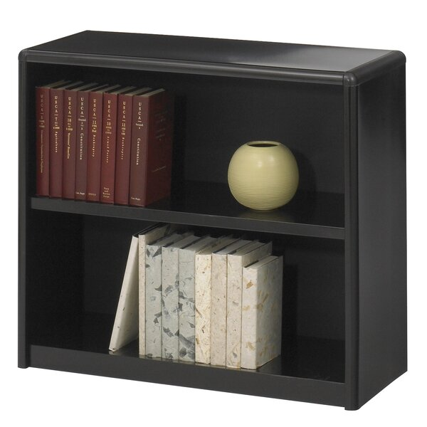 Trogdon Standard Bookcase By Symple Stuff