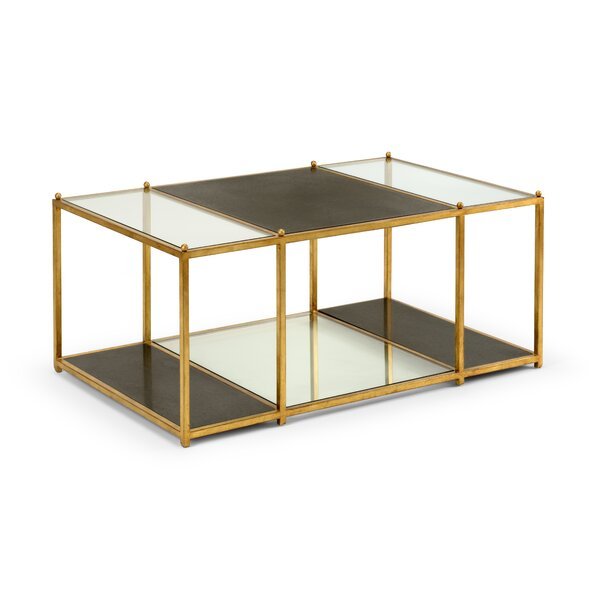 Directoire Coffee Table by Chelsea House