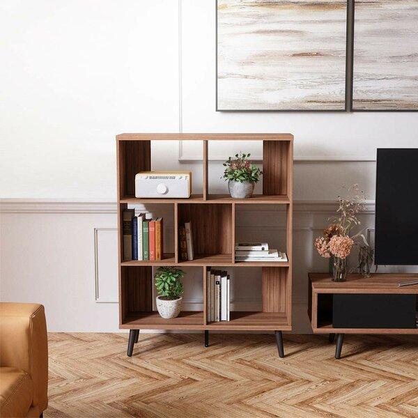 Speicher Library Bookcase By Corrigan Studio