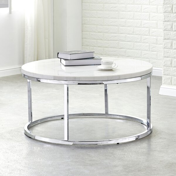 Sayuri Frame Coffee Table By Orren Ellis