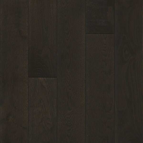5 Solid Oak Hardwood Flooring in Cabin Memories by Armstrong Flooring