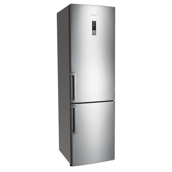 13.3 cu. ft. Counter Depth Bottom Freezer Refrigerator by Fagor
