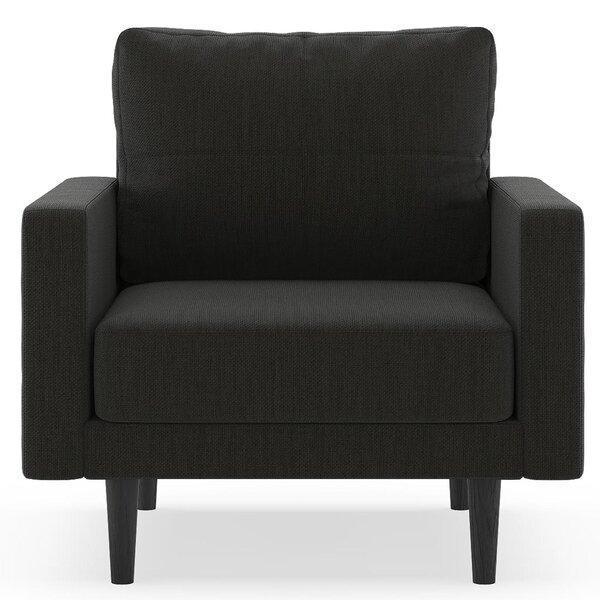 Schiffer Armchair by Orren Ellis