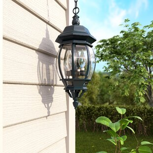 Attrayant Mackintosh 3 Light Outdoor Hanging Lantern