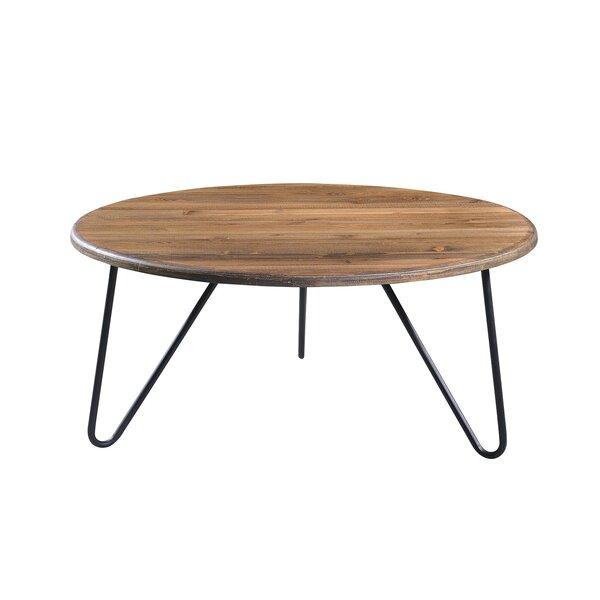 Moison 3 Legs Coffee Table By Laurel Foundry Modern Farmhouse