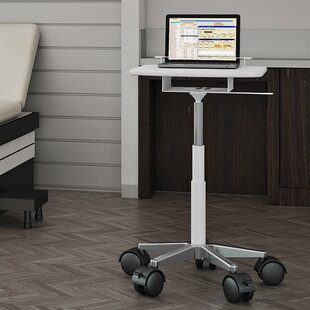 Adjustable Laptop Cart by Best Mounting