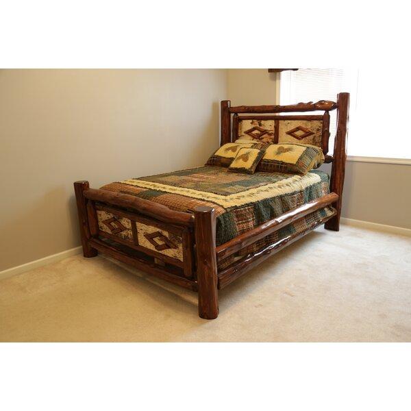 Minehead Standard Bed by Loon Peak