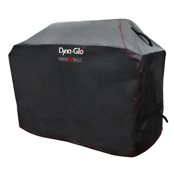 Premium Grill Cover - Fits up to 64 by Dyna-Glo