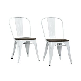 White Kitchen u0026 Dining Chairs  sc 1 st  Wayfair & White Kitchen Chairs Youu0027ll Love | Wayfair