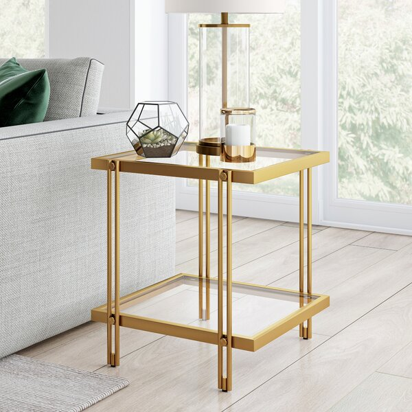 Lorain End Table By Mercer41