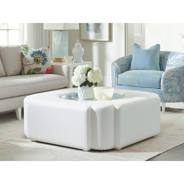Avondale Solid Coffee Table