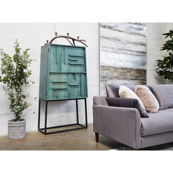 Bracy TV-Armoire By Foundry Select