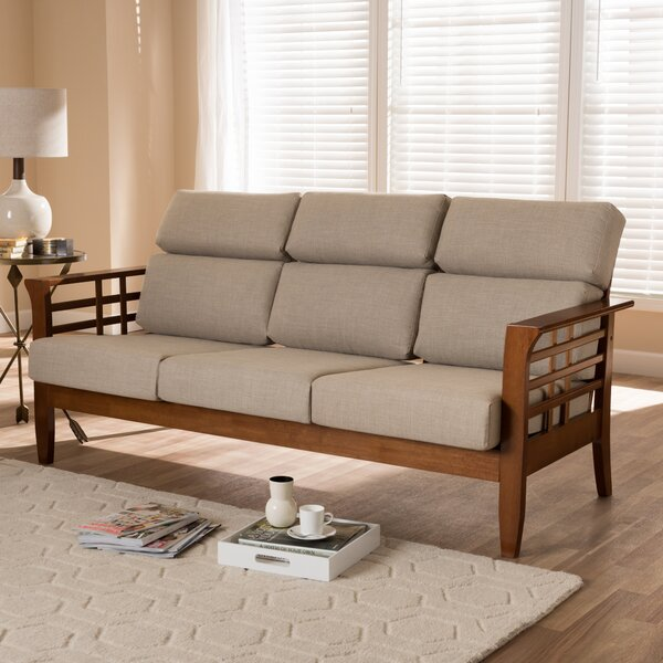 Shopping Web Heitz Sofa by August Grove by August Grove