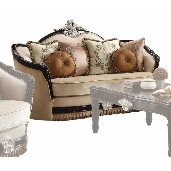 Chavira Loveseat by Astoria Grand