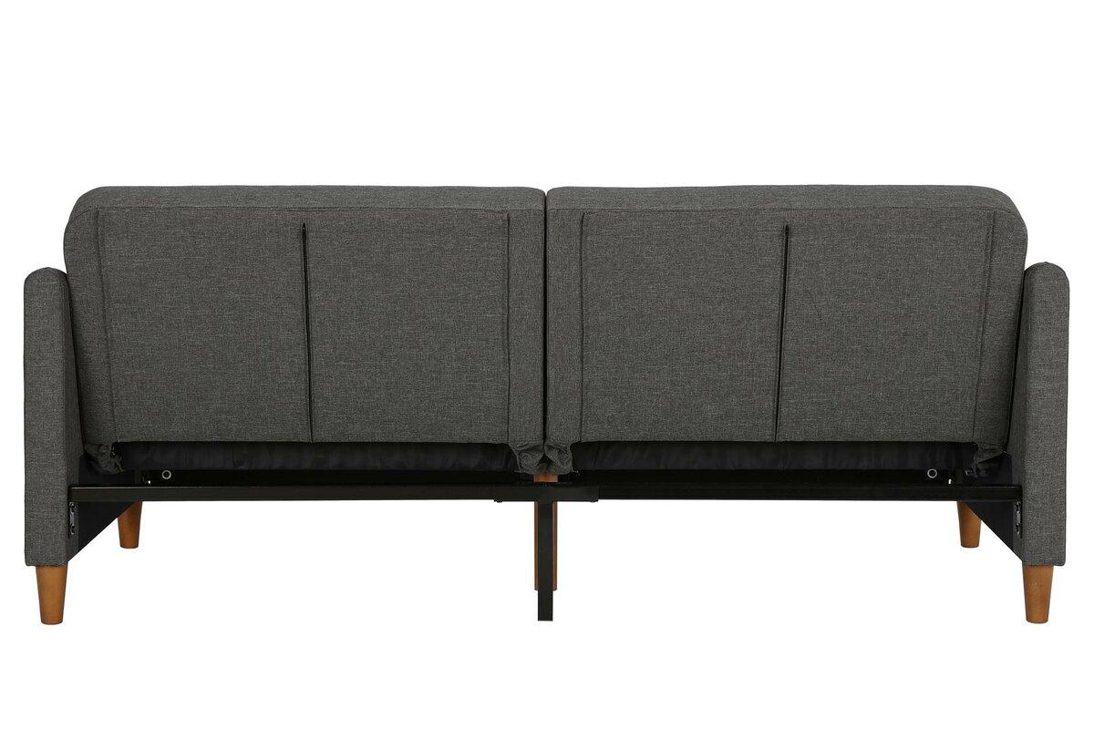 Langley Street Tulsa Sleeper Sofa Amp Reviews Wayfair