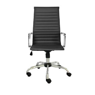Cordele Executive Chair by Orren Ellis Spacial Price
