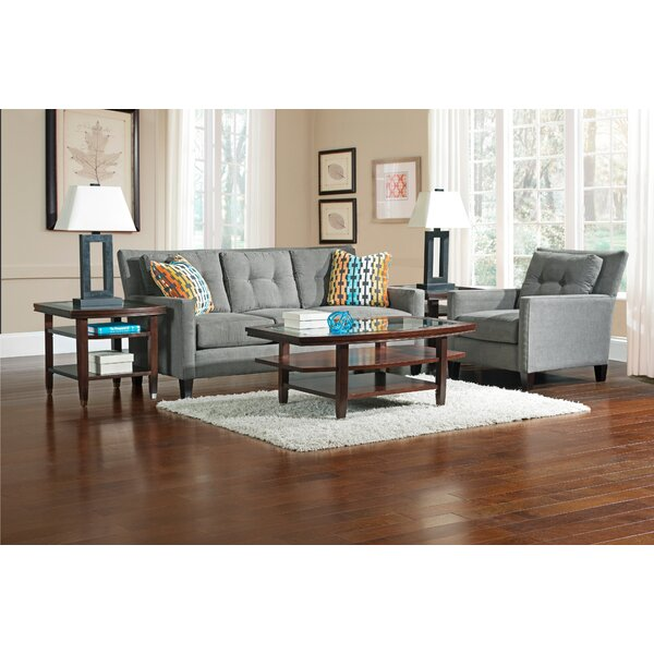 Forbes-Morris Configurable Living Room Set By Latitude Run