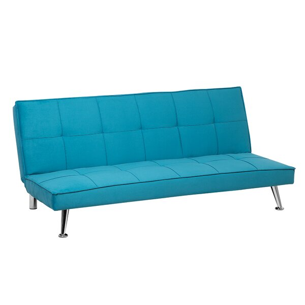 Jamilee Fabric Sofa Bed by Latitude Run