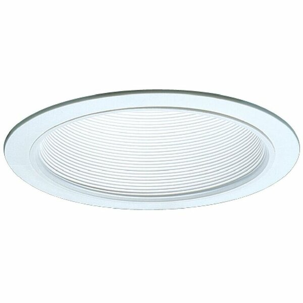 Baffle 6 Recessed Trim by Elco Lighting