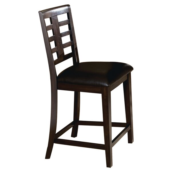 Bella 24 Bar Stool (Set of 2) by Standard Furniture