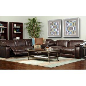 James Reclining Sectional  sc 1 st  Wayfair & Reclining Sectionals Youu0027ll Love | Wayfair islam-shia.org