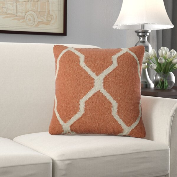 Becca Pillow Cover by Birch Lane™