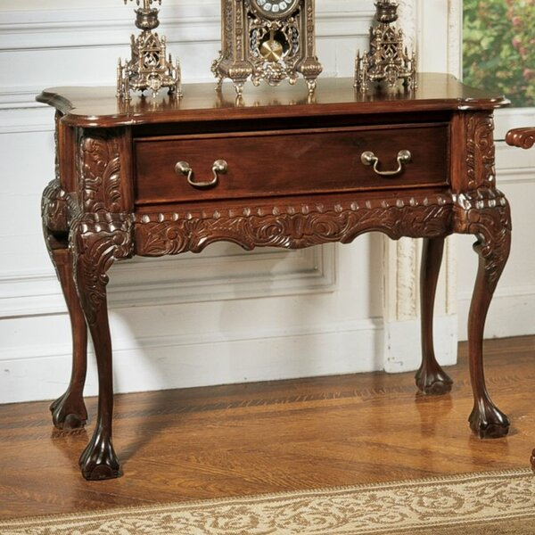 Swathmore Console Table By Design Toscano