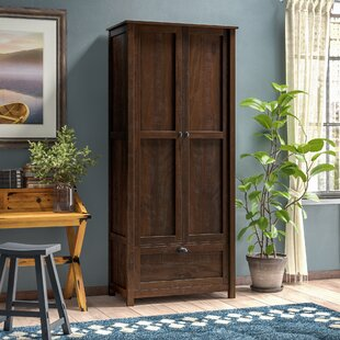 Mina Storage Cabinet by Three Posts