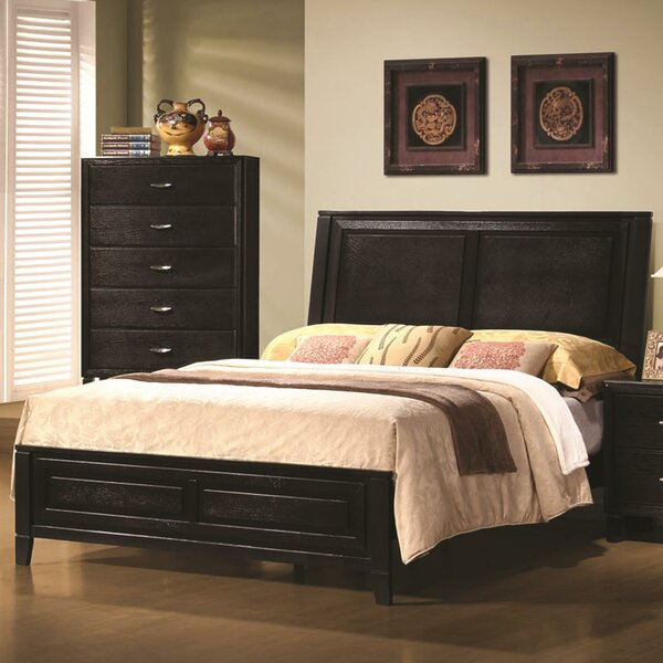 Sinquefield King Standard Bed by Darby Home Co