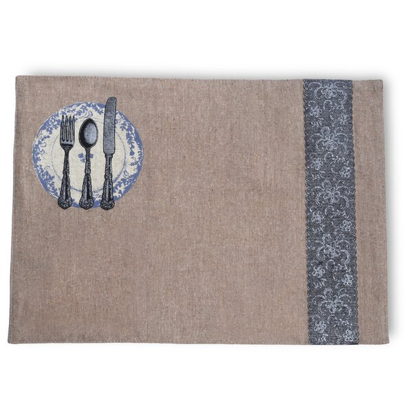 Setting Placemat by Boston International