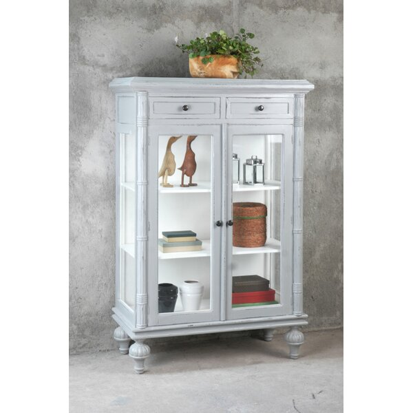 Amos Curio Cabinet by One Allium Way