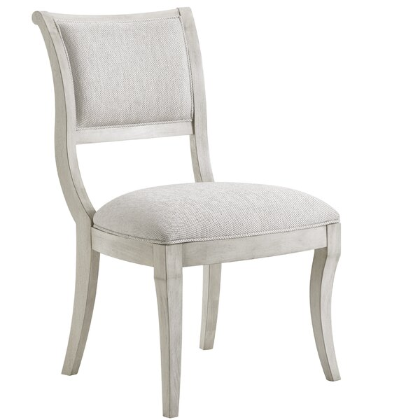 Oyster Bay Eastport Upholstered Dining Chair by Lexington Lexington