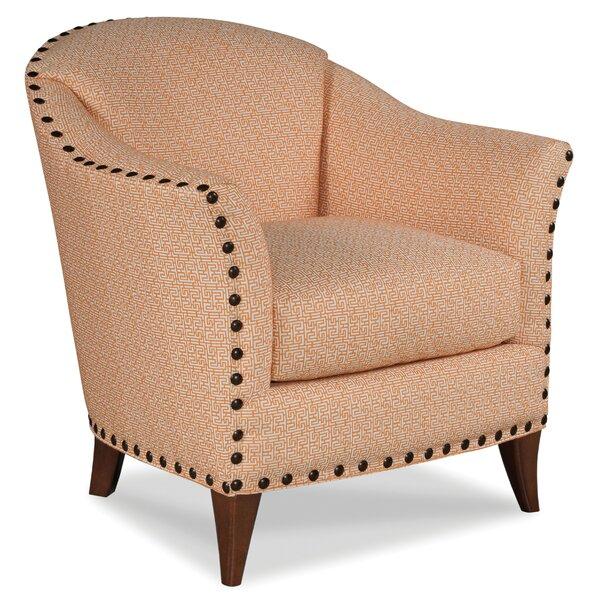 Bosley Armchair by Fairfield Chair