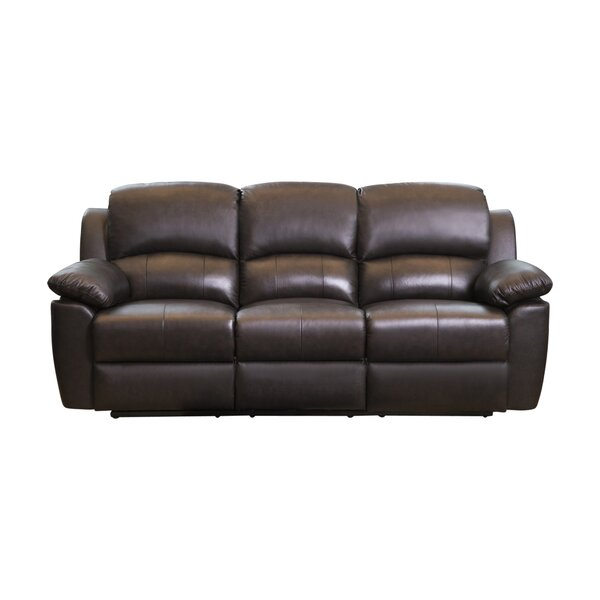 Veazey Reclining 88 Inches Pillow Top Arms Sofa By Darby Home Co